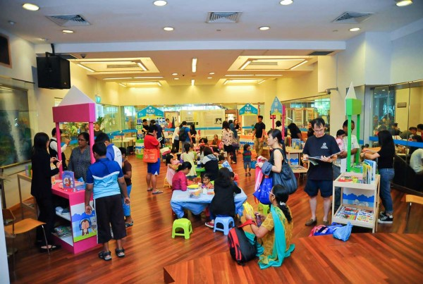 7th-Feb-2015-Early-Read-Carnival-@-Woodlands-Regional-Library-1